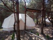 Glamping Vannaheim 24